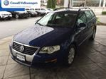 2009 Volkswagen Passat Comfortline 2.0T 6sp at Tip in Richmond, British Columbia