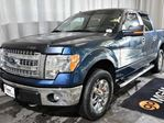 2014 Ford F-150 XLT 4x4 SuperCrew Cab 5.5 ft. box 145 in. WB in Red Deer, Alberta