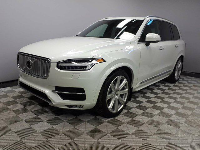 2018 VOLVO XC90 T6 Inscription in Edmonton, Alberta