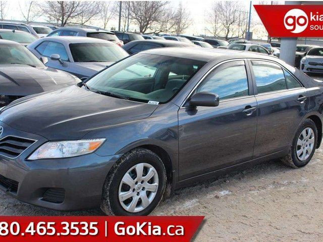 2010 TOYOTA Camry **$118 B/W PAYMENTS!!! FULLY INSPECTED!!!!** in Edmonton, Alberta