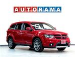 2016 Dodge Journey RT RALLY EDITION NAVIGATION LEATHER SUNROOF 7 PASS in North York, Ontario
