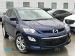 2011 Mazda CX-7 GS AWD A/T Local Blueooth AUX Cruise Control Po in Port Moody, British Columbia