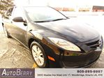 2010 Mazda MAZDA6 GS - 2.5L - 6 Speed in Woodbridge, Ontario
