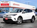 2016 Toyota RAV4 LE Former Daily Rental in London, Ontario