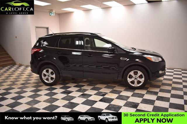2016 FORD ESCAPE SE in Kingston, Ontario