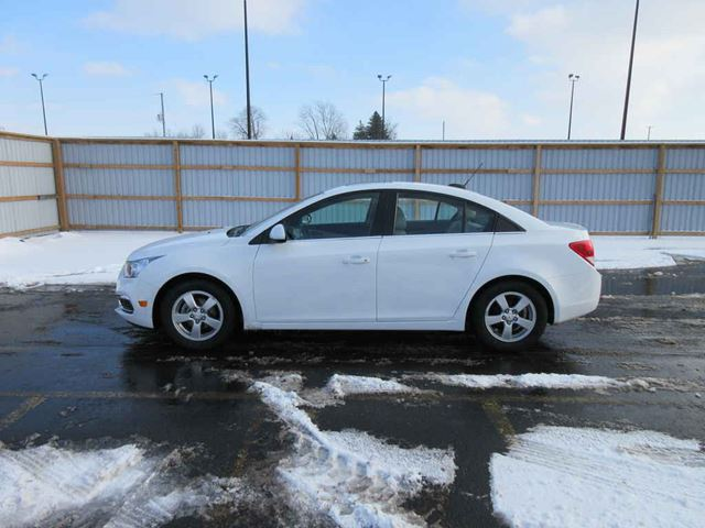 2016 Chevrolet Cruze LIMITED in Cayuga, Ontario