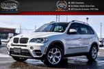 2012 BMW X5 XDrive35i AWD Navi Pano Sunroof Backup Cam Bluetooth Leather 18Alloy Rims in Bolton, Ontario