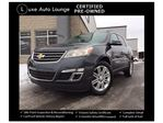 2014 Chevrolet Traverse 1LT AWD!! TRUE NORTH PACKAGE! HEATED SEATS, REMOTE START, BACK-UP CAMERA, BAL. OF GM WARRANTY! LUXE CERTIFIED PRE-OWNED! in Orleans, Ontario