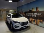 2017 Hyundai Tucson Luxury AWD Demo! All-In Pricing $174 b/w +HST in Newmarket, Ontario