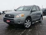 2008 Toyota RAV4 Limited in Belleville, Ontario