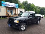 2009 Ford Ranger Sport in Whitby, Ontario