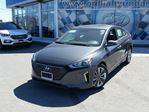 2018 Hyundai Ioniq Hybrid Limited-FINANCE FROM 2.99% in Orillia, Ontario