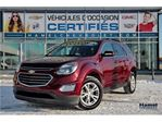 2017 Chevrolet Equinox TOIT OUVRANT+NAVIGATION in Montreal, Quebec