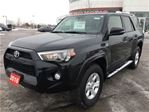 2015 Toyota 4Runner SR5 Upgrade PKG - Off-Lease / No Accidents in Stouffville, Ontario