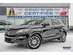 2015 Lincoln MKC AWD (4X4)+TOIT PANORAMIQUE+CUIR+NAVIGATION in Montreal, Quebec