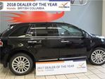 2013 Lincoln MKX AWD, Rear Camera, Pano Sunroof, Leather in Vernon, British Columbia
