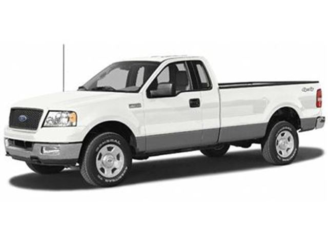 2007 FORD F-150 - in Coquitlam, British Columbia