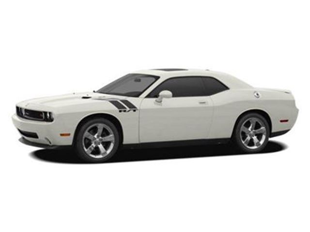 2010 DODGE CHALLENGER R/T in Coquitlam, British Columbia