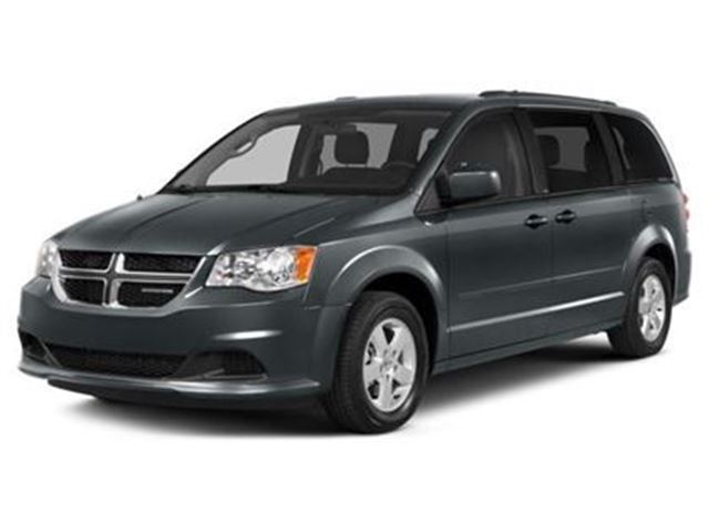 2012 DODGE GRAND CARAVAN SE/SXT in Coquitlam, British Columbia
