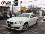 2013 BMW 5 Series xDrive*AllPowerOpti*HtdSeats*Camera*ExtraClean* in Toronto, Ontario