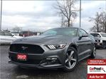 2017 Ford Mustang V6**BLUETOOTH**BACK UP CAMERA**ALLOY WHEELS** in Mississauga, Ontario