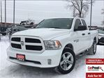 2017 Dodge RAM 1500 SXT**EXPRESS**5.0 TOUCHSCREEN**BACK UP CAM** in Mississauga, Ontario