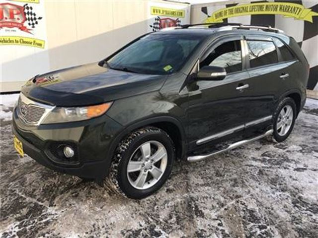 2011 KIA SORENTO LX in Burlington, Ontario