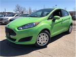 2014 Ford Fiesta SE CRUISE CONTROL BLUETOOTH in St Catharines, Ontario