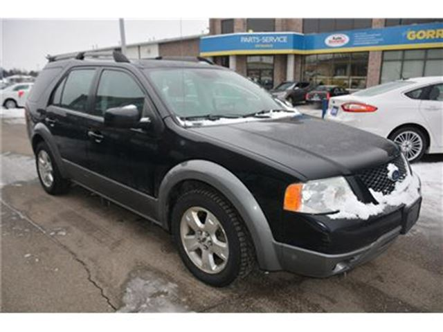 2005 FORD FREESTYLE SEL in Milton, Ontario