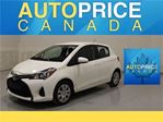 2015 Toyota Yaris LE NAVIGATION AND MORE in Mississauga, Ontario