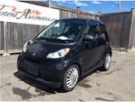 2009 Smart Fortwo Pure in Ottawa, Ontario
