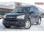 2009 Honda CR-V EX-L in Georgetown, Ontario