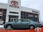 2009 Toyota Camry LE LOW LOW KM'S in Burlington, Ontario