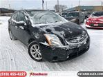 2011 Nissan Sentra 2.0 S   CAR LOANS FOR ALL CREDIT in London, Ontario
