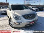 2011 Buick Enclave CXL   AWD   7PASS   LEATHER   ROOF in London, Ontario