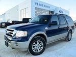 2010 Ford Expedition King Ranch 4dr 4x4 in Peace River, Alberta
