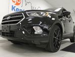 2017 Ford Escape SE ecoboost jam packed with NAV, sunroof, heated power seats, back up cam and a power liftgate in Edmonton, Alberta