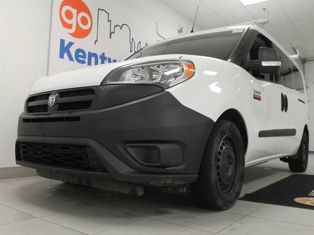 2015 RAM PROMASTER CITY ST- It says it right in the name, It's a pro in Edmonton, Alberta
