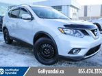 2015 Nissan Rogue SV PANORAMIC ROOF/ BACK UP CAMERA in Edmonton, Alberta