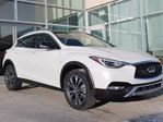 2017 Infiniti QX30 EXECUTIVE DEMO in Edmonton, Alberta