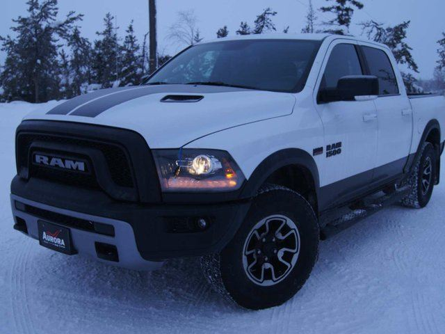 2016 Dodge RAM 1500 Rebel in Yellowknife, Northwest Territories