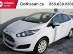 2014 Ford Fiesta SE 4dr Sedan in Edmonton, Alberta