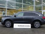 2015 Acura MDX Navigation at in Vancouver, British Columbia