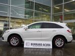 2016 Acura RDX Tech at in Vancouver, British Columbia