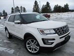 2017 Ford Explorer Limited in Cranbrook, British Columbia