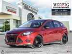 2013 Ford Focus SE in Winnipeg, Manitoba