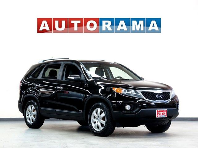 2013 KIA Sorento AWD  BLUETOOTH in North York, Ontario