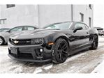 2015 Chevrolet Camaro ZL1 Very Rare, Only 11, 000 KMS !!! in Concord, Ontario