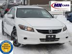 2012 Honda Accord EX Coupe AT LOW KMs in Ottawa, Ontario