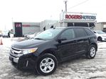 2014 Ford Edge SEL - NAVI - LEATHER - PANO ROOF in Oakville, Ontario